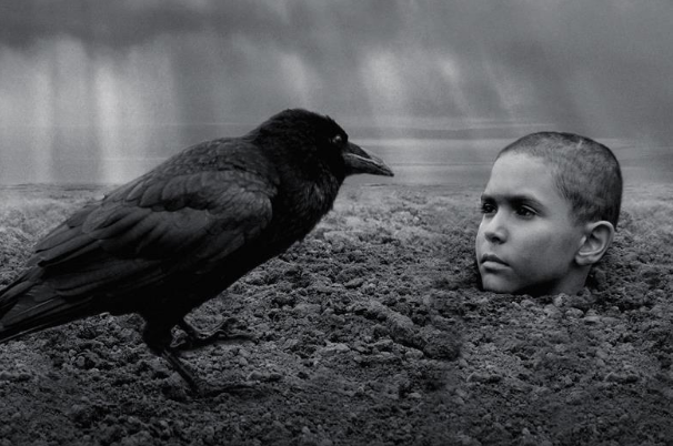 Celluloid Dreams boards Vaclav Marhoul's 'The Painted Bird'